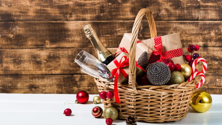Waarom je juist nu een kerstpakket moet uitzoeken