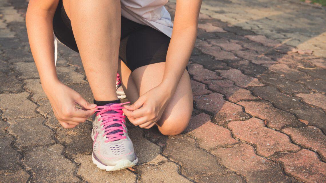 Tips voor outdoor sporten