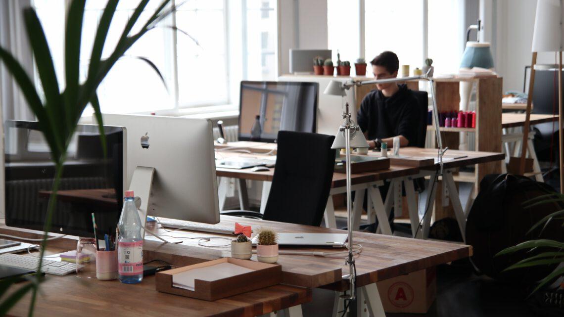 Tips voor het vinden van een kantoorruimte