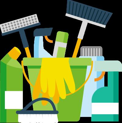 Zo vind je een goed schoonmaakbedrijf in Lelystad