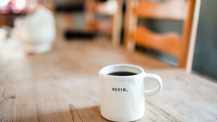 3 Redenen om een koffiemachine op je werkplek te hebben